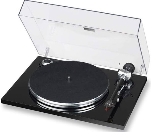 EAT, Prelude turntable,Made in Europe,affordable high end turntable