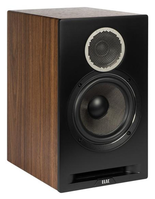 Elac Debut Reference DBR 62 Walnut