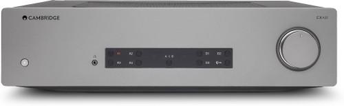Cambridge Audio CXA81 Award Winning Amplifier with inbuilt Sabre DAC