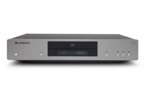 Cambridge Audio CXC CD Transport Slate Grey Series 2