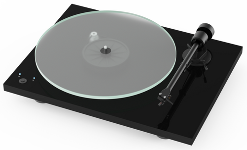 ProJect T1 Phono SB Turntable with Ortofon OM5E Cartridge