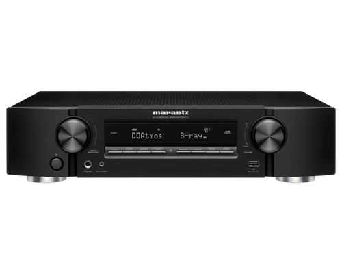 Marantz NR1711 7.2 Channel AV Receiver