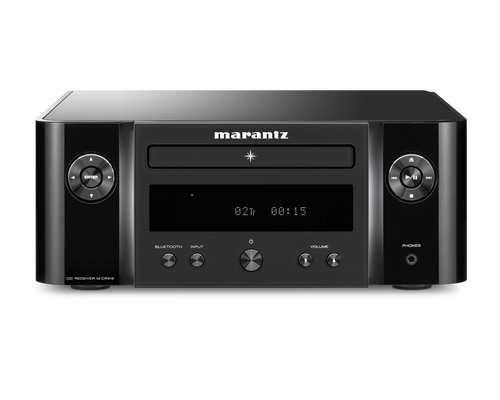 Marantz CR412 Wireless Network CD Player with Airplay