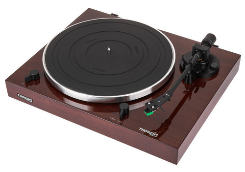 Thorens TD 202 Turntable - Walnut
