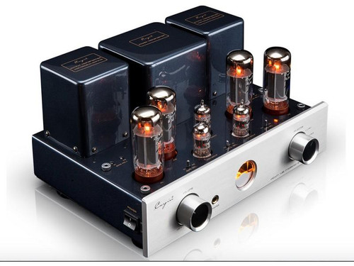 Cayin MT-35MK2 BT Tube Amplifier with Bluetooth