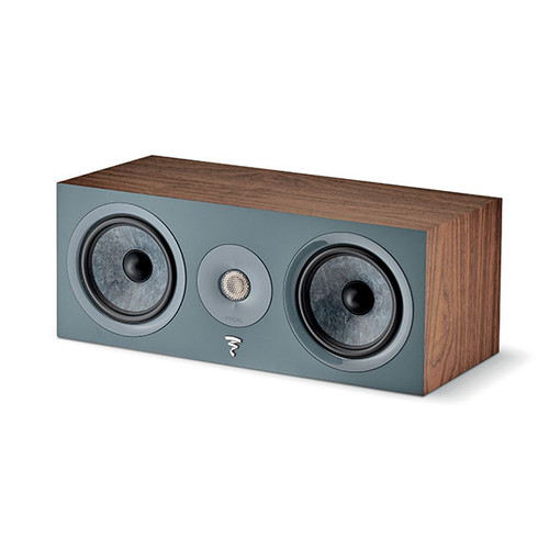 Focal Chora Centre Speaker - Dark Wood