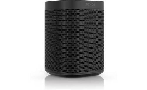 Sonos One SL Wireless Speaker - Black