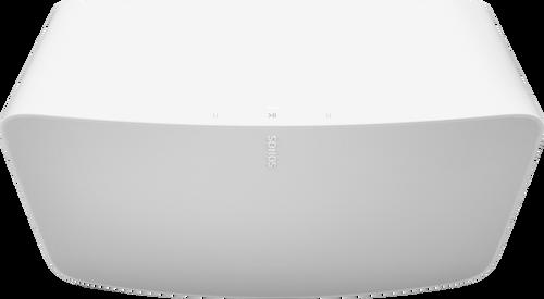 Sonos Five High-Fidelity Speaker - White