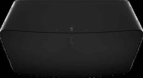 Sonos Five High-Fidelity Speaker - Black