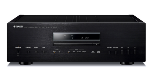Yamaha CD-S3000 CD Player
