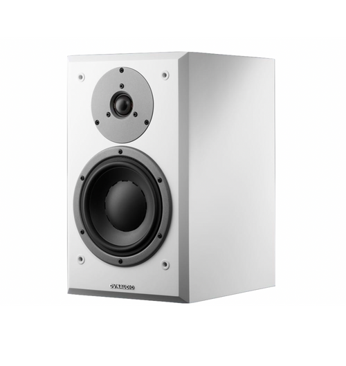 Dynaudio Emit M20 Bookshelf Pair - White Satin