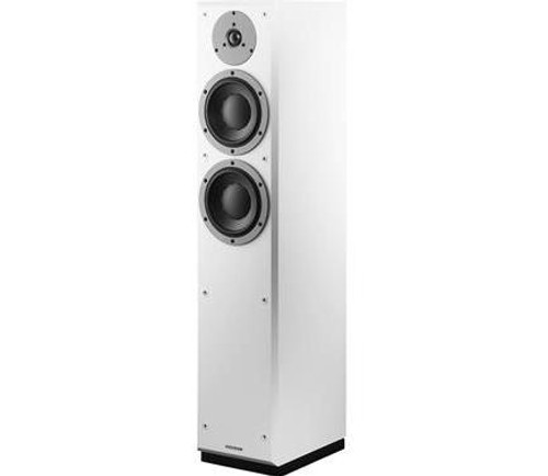 Dynaudio Emit M30 Floorstanding Speakers - Satin White