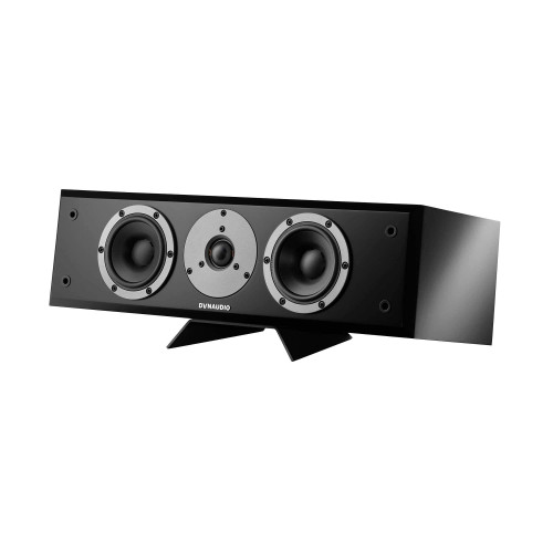 Dynaudio Emit M15c Centre Speaker - Satin Black