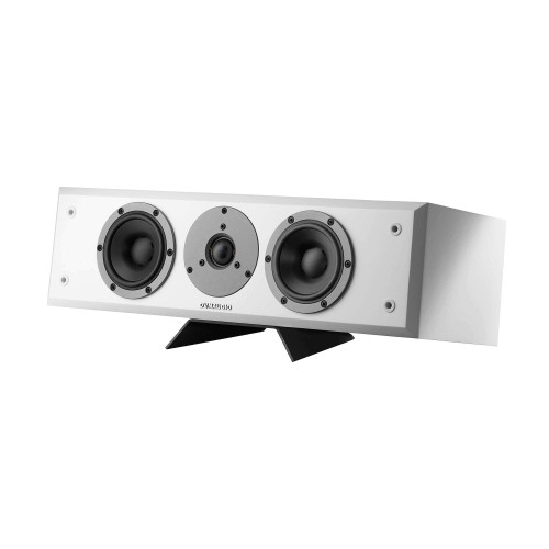 Dynaudio Emit M15c Centre Speaker - Satin White