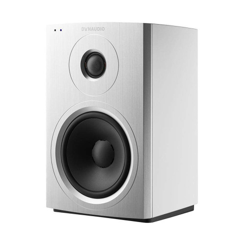Dynaudio Xeo 10 Bookshelf Speakers  - Satin White
