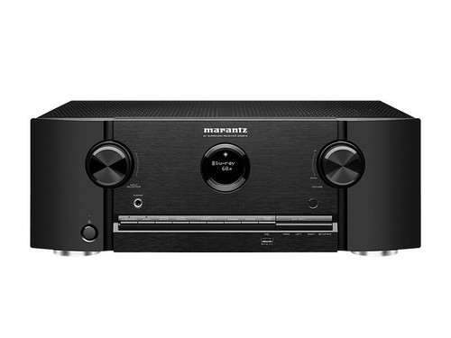 Marantz SR 5015 7.2 Channel AV Surround Receiver