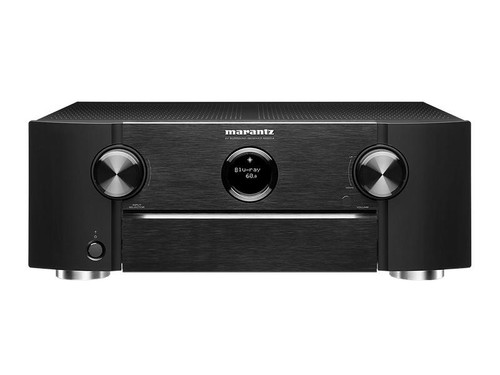Marantz SR 6015 AV 9.2 Channel 8K AV Surround Receiver
