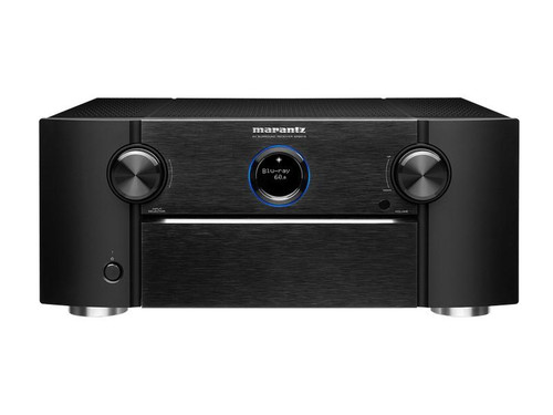 Marantz SR8015 11.2 8K Channel AV Receiver