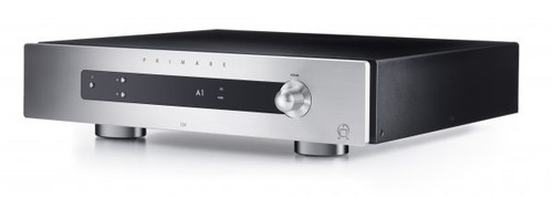 Primare I25 Integrated Amplifier - Titanium