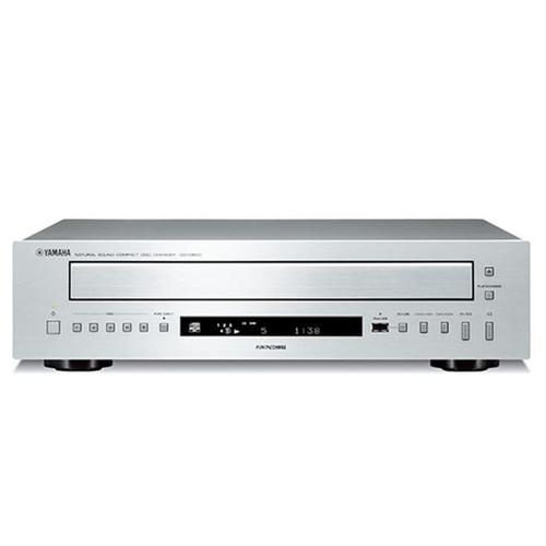 Yamaha CD-C600 CD Player