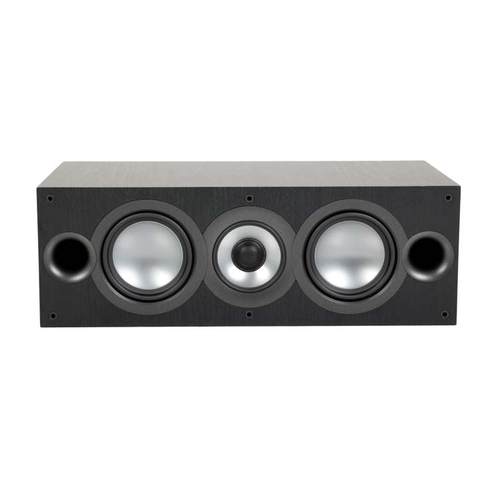 Elac Uni-Fi 2.0 UC52 Centre speaker - Black Ash