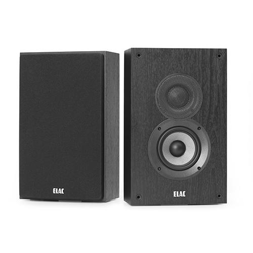 Elac Debut 2.0 OW4.2 On-Wall Speakers (Pair)