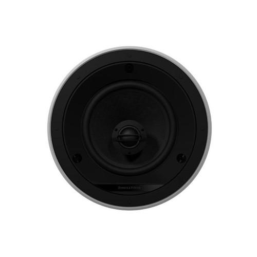 B&W CCM632 In-Ceiling Speakers (Pair)