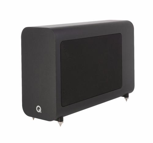 Q Acoustics 3060S Subwoofer - Carbon Black