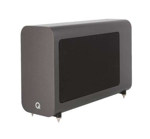 Q Acoustics 3060S Subwoofer - Graphite Grey