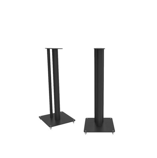 Q Acoustics 3000FSi Speaker Stands (Black)
