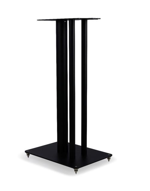 Q Acoustics 3030FSi Speaker Stands (Black)