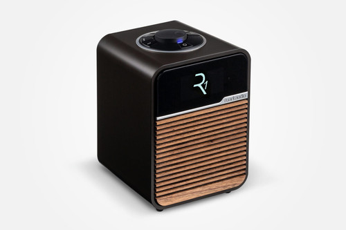 Ruark Audio R1 Mk4 Deluxe Bluetooth Radio