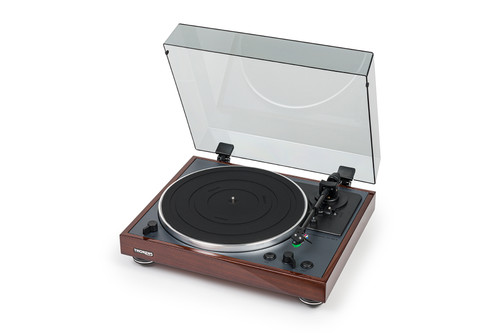 Thorens TD 102 A Fully Automatic Turntable - Walnut