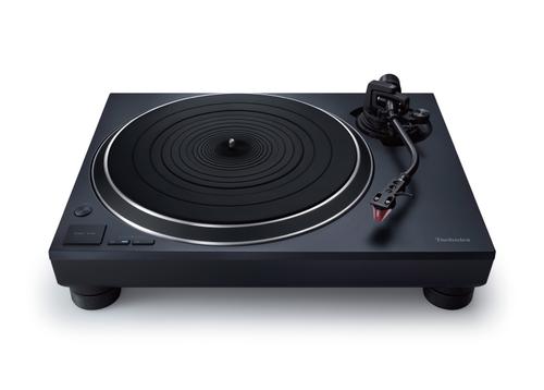 Technics SL-1500CEB-K Premium Class Direct Drive Turntable (Black)