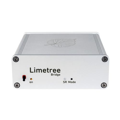 Lindemann Limetree Bridge Network Adapter