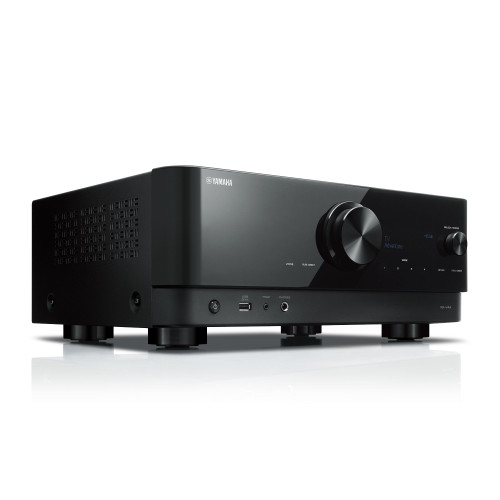 Yamaha RX-V4A 5.2Ch Home Theatre AV Receiver