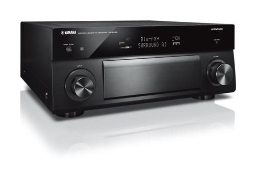 Yamaha RX-A1080 Aventage 7.2 Channel AV Receiver
