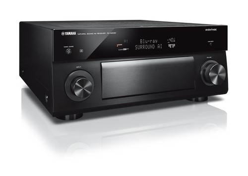 Yamaha RX-A2080 Aventage 9.2 Channel AV Receiver