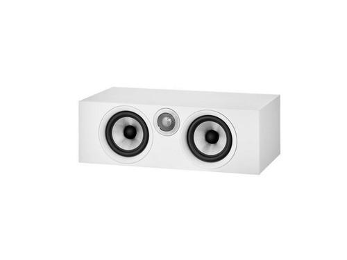 B&W HTM6 S2 Anniversary Edition Centre Speaker  - Matte White