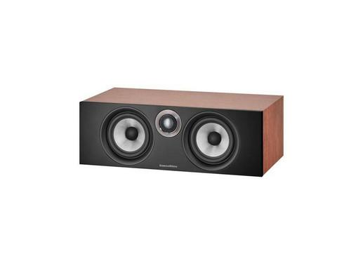 B&W HTM6 S2 Anniversary Edition Centre Speaker - Red Cherry