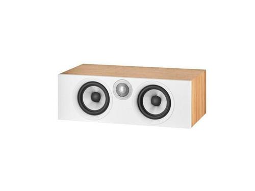 B&W HTM6 S2 Anniversary Edition Centre Speaker - Oak