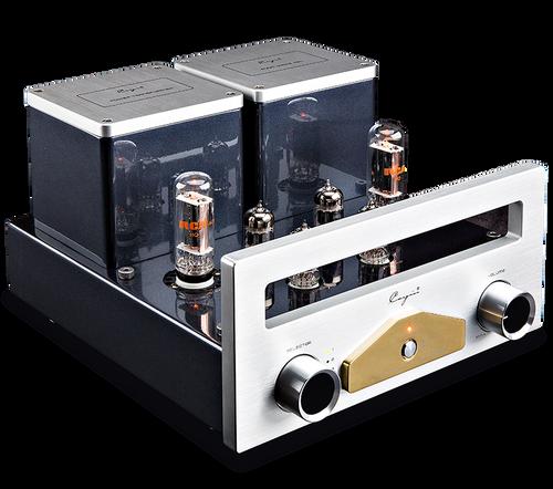 Cayin SC-6LS Mk2 Valve Pre-Amplifier