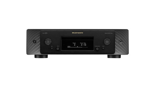 Marantz SACD 30n SACD & Network Player