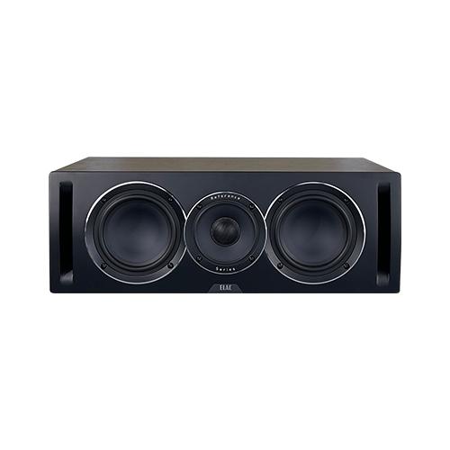 Elac Uni-Fi Reference UCR52 Centre Speaker - Black/Walnut