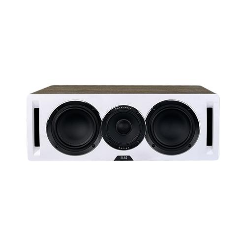 Elac Uni-Fi Reference UCR52 Centre Speaker - White/Oak