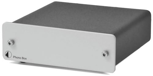 Project Phono Box Phono Preamplifier