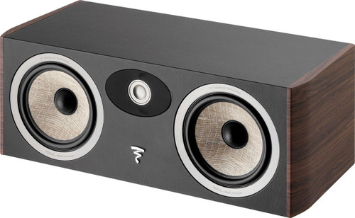 Focal Aria CC 900 Centre Speaker in Walnut