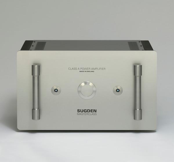Sugden Masterclass SPA-4 Stereo Power Amplifier