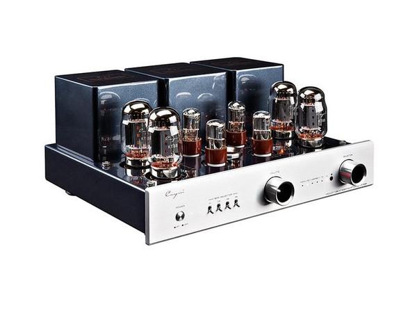 Cayin CS-88A MK2 Integrated Valve Amplifier