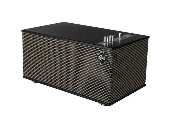Klipsch The Three II Wireless Speaker - Matte Black